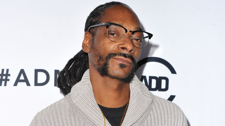 Snoop Dogg to Guest Star in MTV's Pot Comedy 'Mary + Jane'