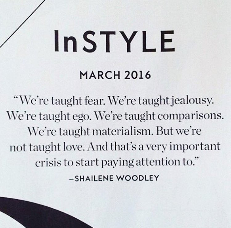 "@shailenewoodley ""We're not taught love. And that's a very important crisis to start paying attention to"" ❤️ #UpToUs https://t.co/pyHZVvyhry"