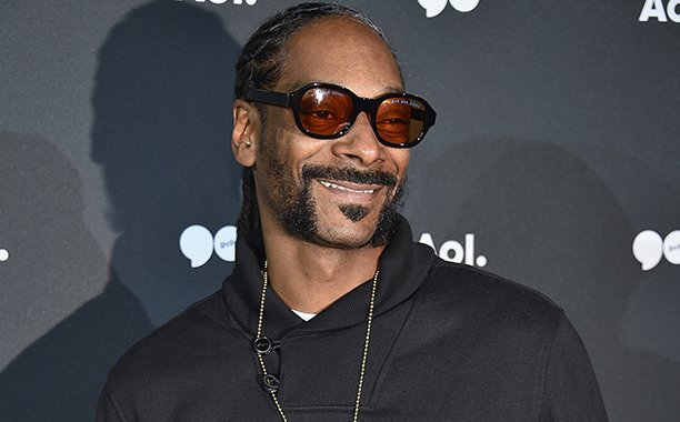 Snoop Dogg to appear on MTV's new pot comedy: