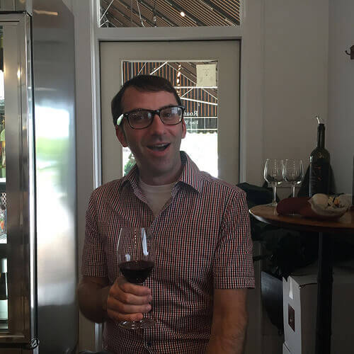 My Thoughts On Wine Blogging: Turning Your Passion into a Profession: https://t.co/sYYJPjHR9K #WBC16 https://t.co/lDL3DGQFch