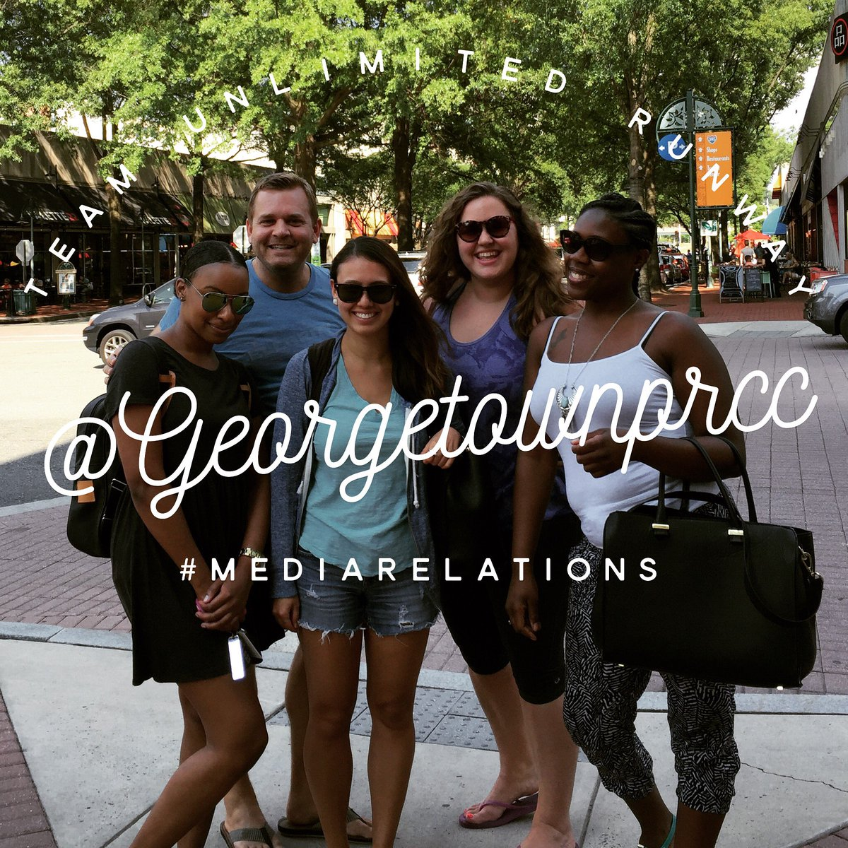 Excited to start our PR plan for @RenttheRunway's unlimited service for our @GeorgetownPRCC #MediaRelations project https://t.co/Z5rBxclYeI