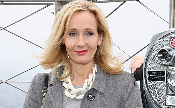 J.K. Rowling announces the end of Harry Potter: