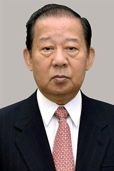 自民幹事長に二階俊博氏起用、谷垣禎一氏は交代 sankei.com/politics/news/…