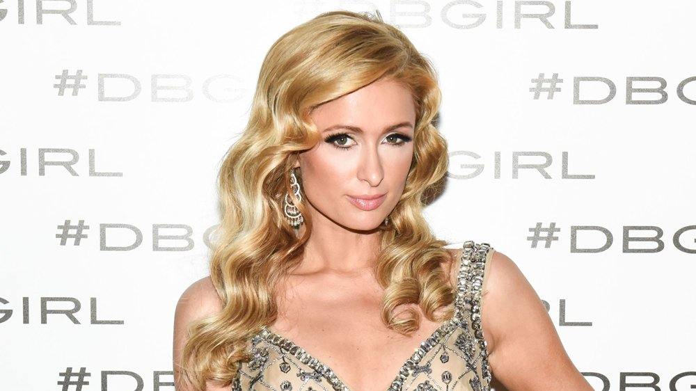 Paris hilton is set to launch a luxury hotel chain in for What hotel chains does hilton own