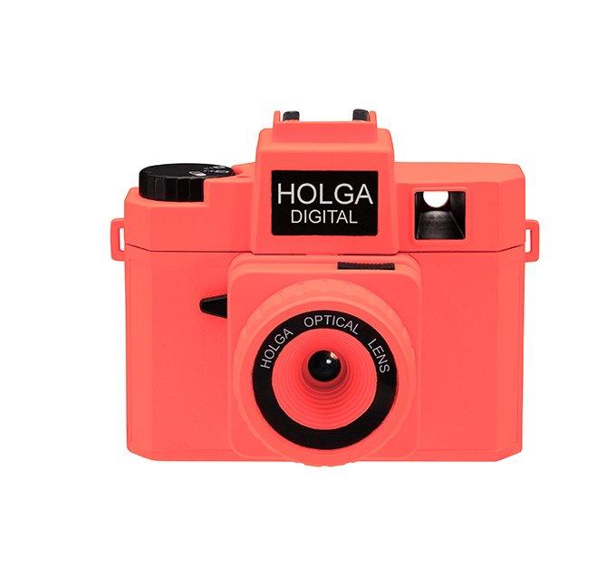 ホルガ初のデジタル・トイカメラから鮮やかなネオンカラー4色が新登場 fashion-press.ne…