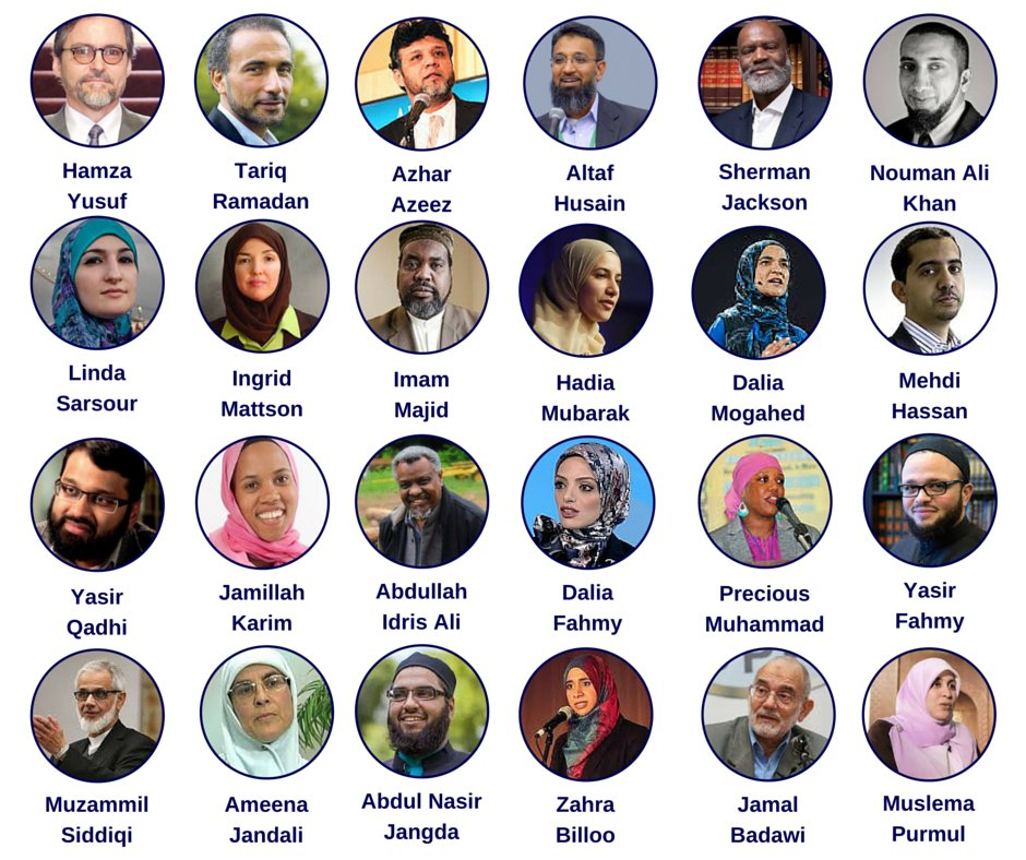 #ISNA53 is proud to host a wide variety of female speakers and eliminate all male panels. #CanYouHearUsNow https://t.co/QF5bHXmGYs