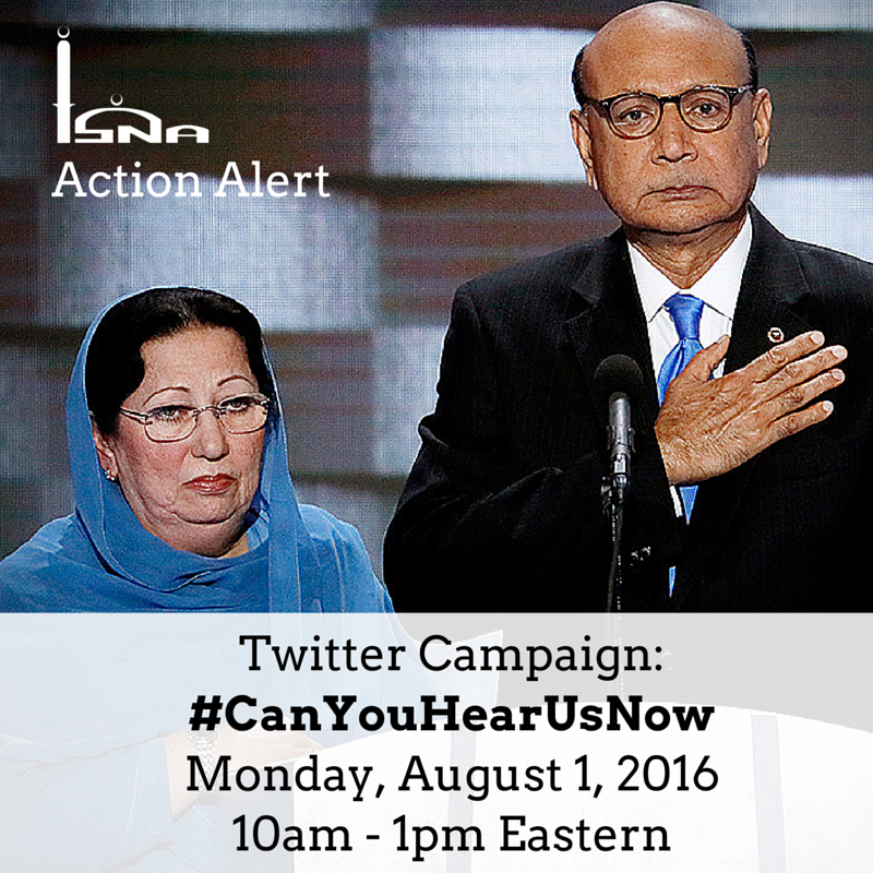 Join ISNA and our partners to highlight and amplify the voices of Muslim women by using #CanYouHearUsNow https://t.co/LUSu3Qosu4
