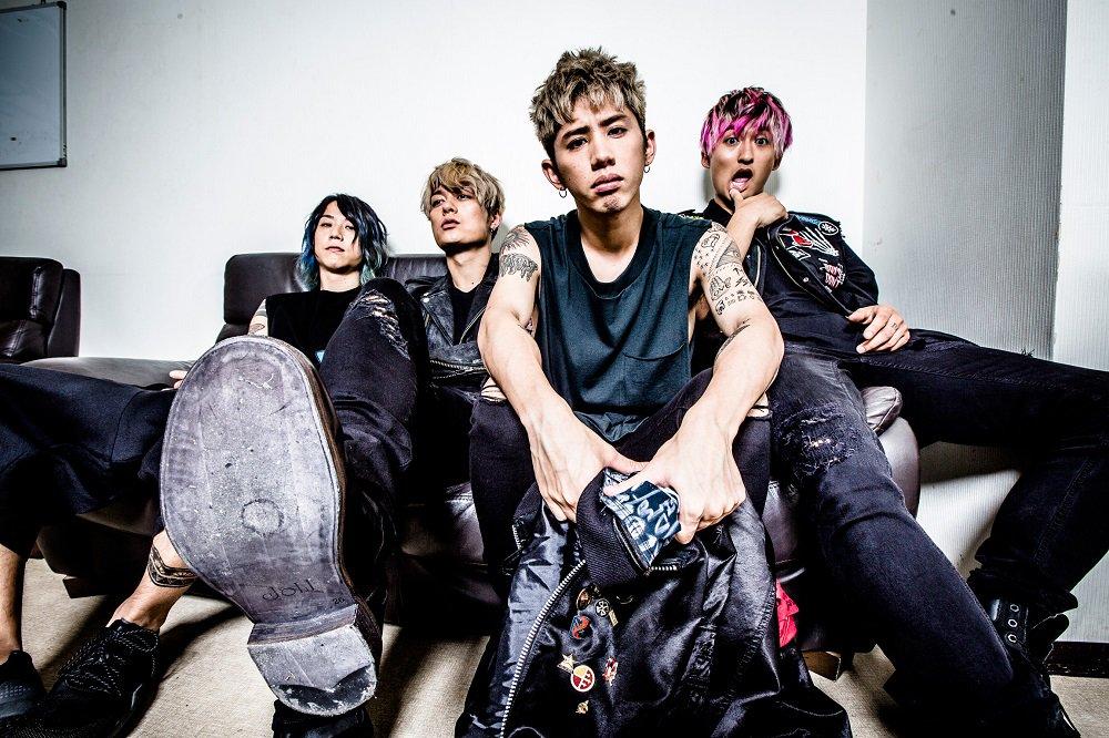 "ONE OK ROCK、1,000人の18歳世代とひとつのステージを作り上げるイベント""O…"