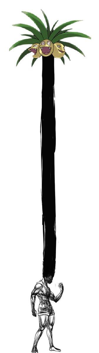 #ナッシークソコラグランプリ ナッシー(ゴンのすがた)