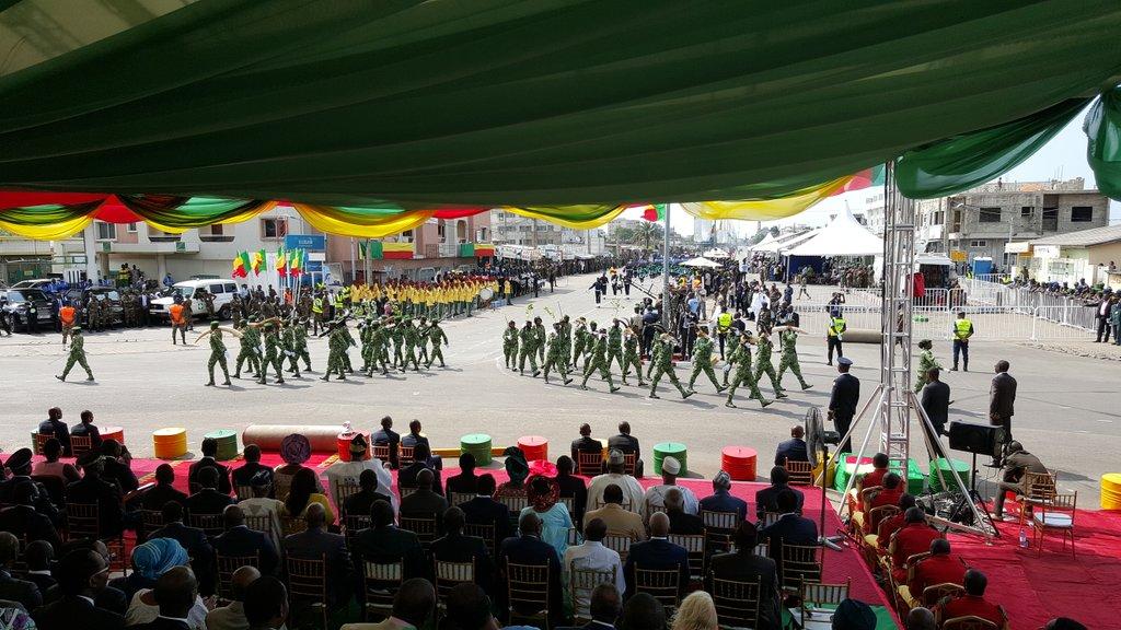 Fête de l'Indépendance #Bénin #229 https://t.co/bYvXKdVzW5