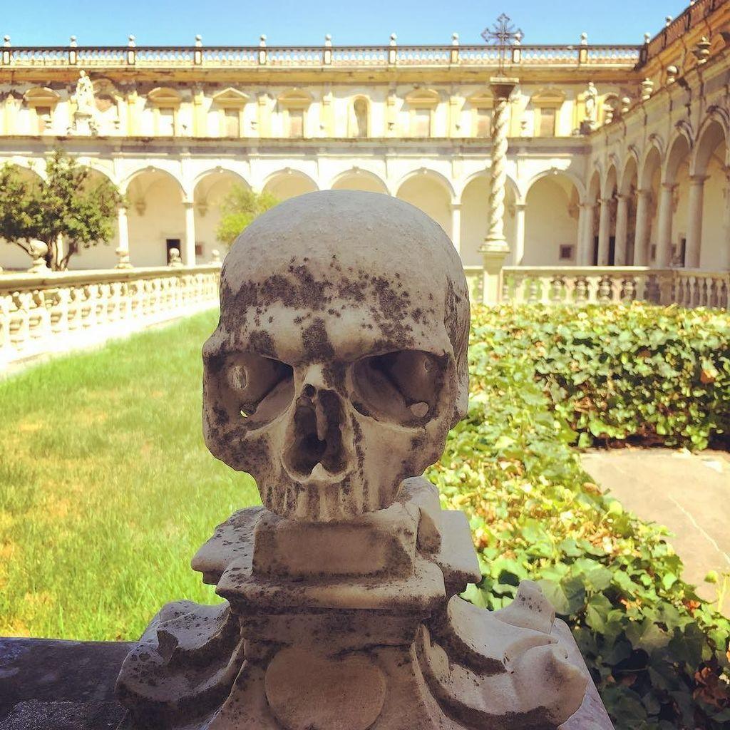 #Musée de San Martino #napoli #italy