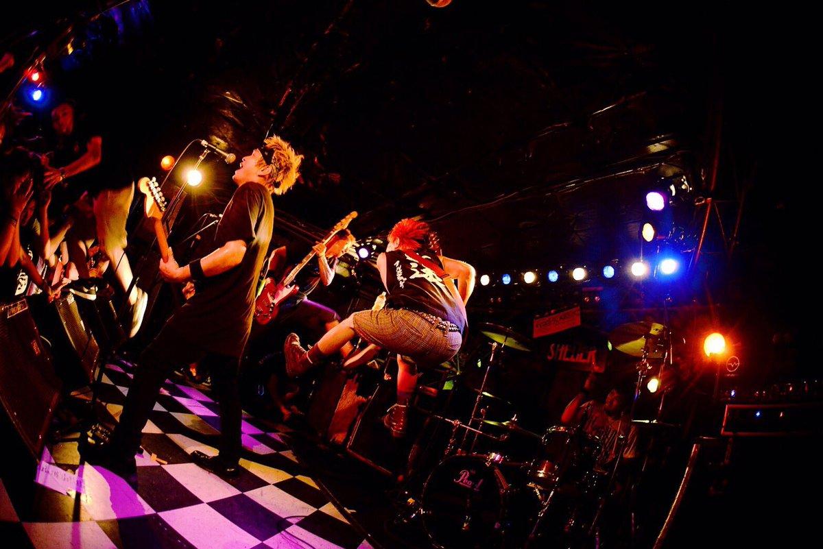 『DAY』 Release tour 2016  2016/08/01 下北沢SHELTER ~Ki…