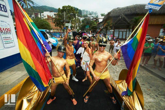Latin America's top 7 gay-friendly travel destinations: ttot LGBT @IGTLA