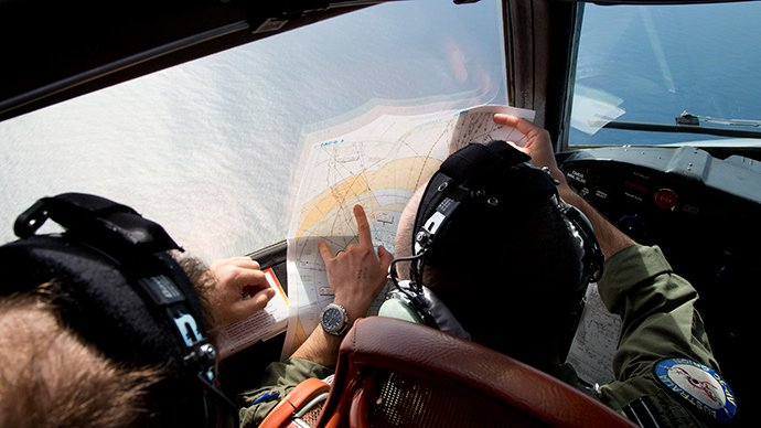'Definite evidence': Air crash investigator believes MH370 'deliberately' flown into ocean
