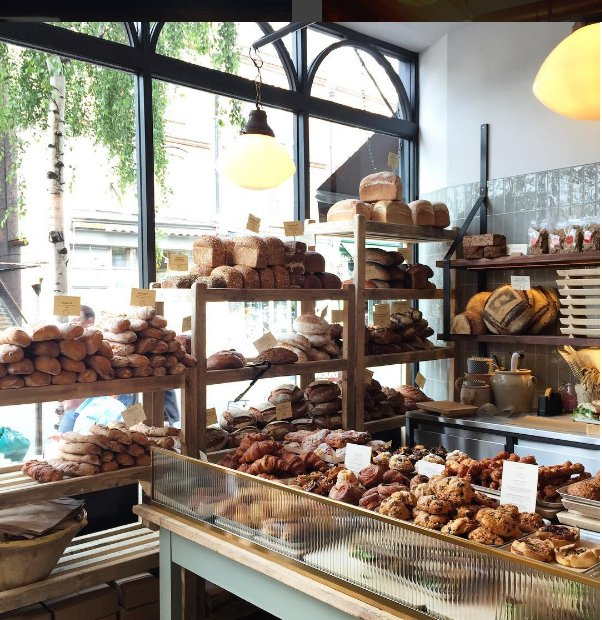 We're looking for a Marketing Assistant who shares our passion for food. Please email breadheads@gailsbread.co.uk https://t.co/RZo9ikveqB