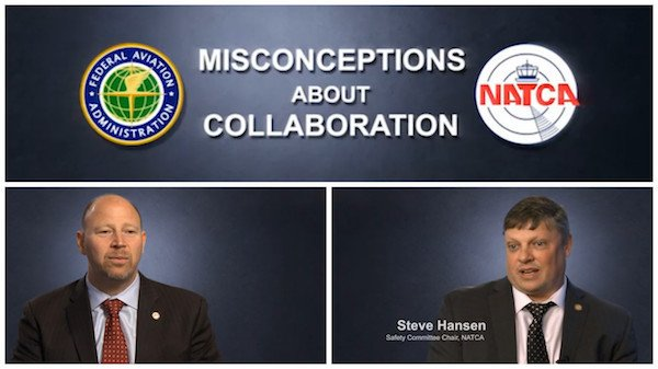 RT @NATCA: We teamed up with @FAANews for a collaboration video series! Watch the third video: