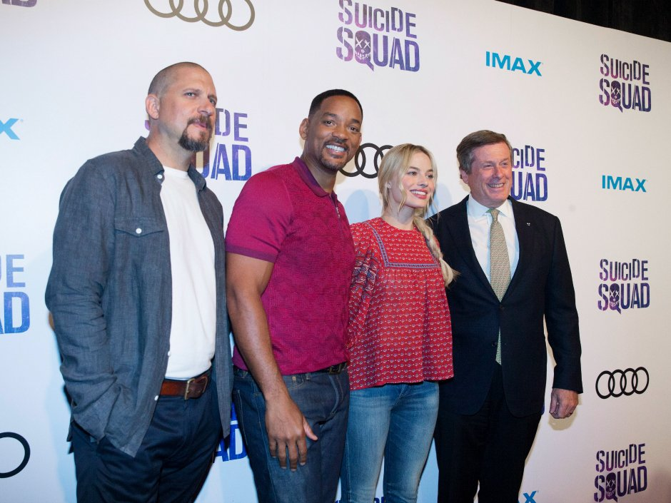 Twitter to stream Suicide Squad red carpet coverage in first entertainment live-video deal