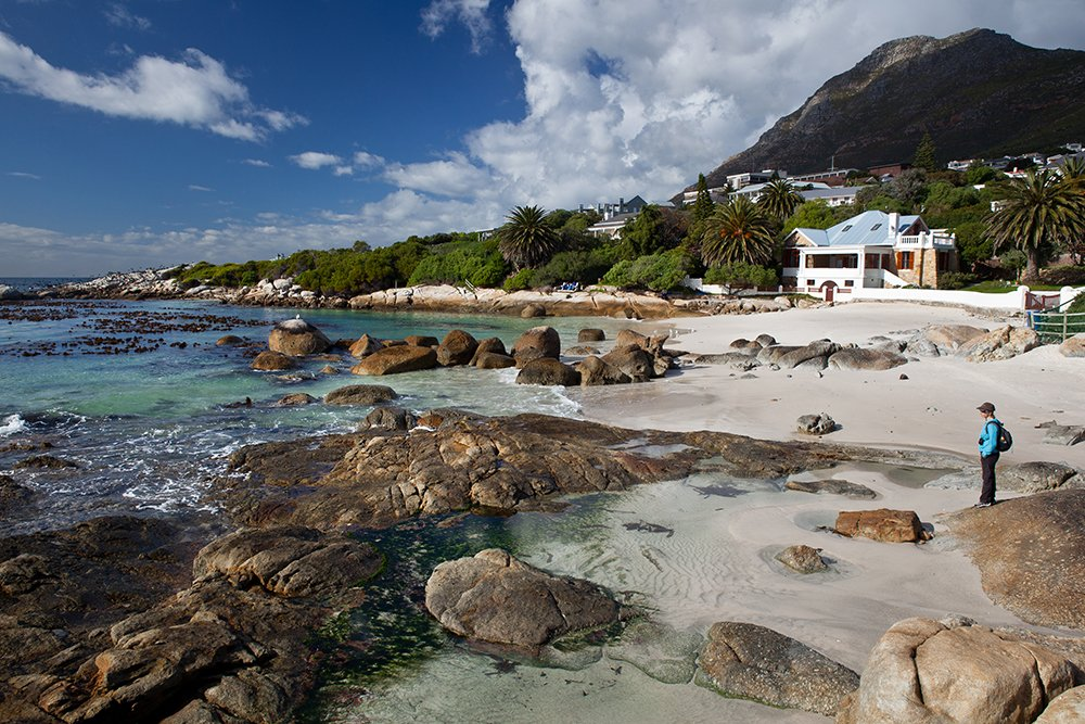 The top 10 things to do on your first trip to South Africa, according to @CNTraveler »