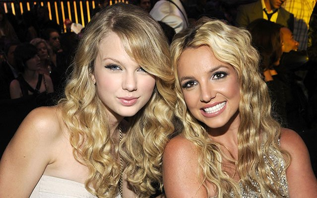 """Britney Spears says she's """"never met"""" Taylor Swift https://t.co/h4rnQihY9z https://t.co/YcznnYOUEc"""