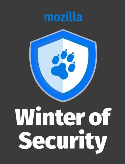 [MWoS] Announcing the 2016 edition of Mozilla Winter of Security https://t.co/7leMncAjEA https://t.co/XHQwNd3oaV