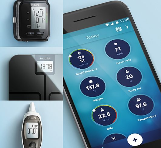 .@PhilipsHealthNA launches line of clinically validated consumer #digitalhealth devices https://t.co/H2caooXcML https://t.co/MRb3nc1MFM