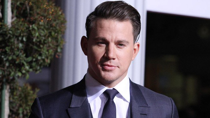Channing Tatum and Jillian Bell to star in Splash remake for Disney