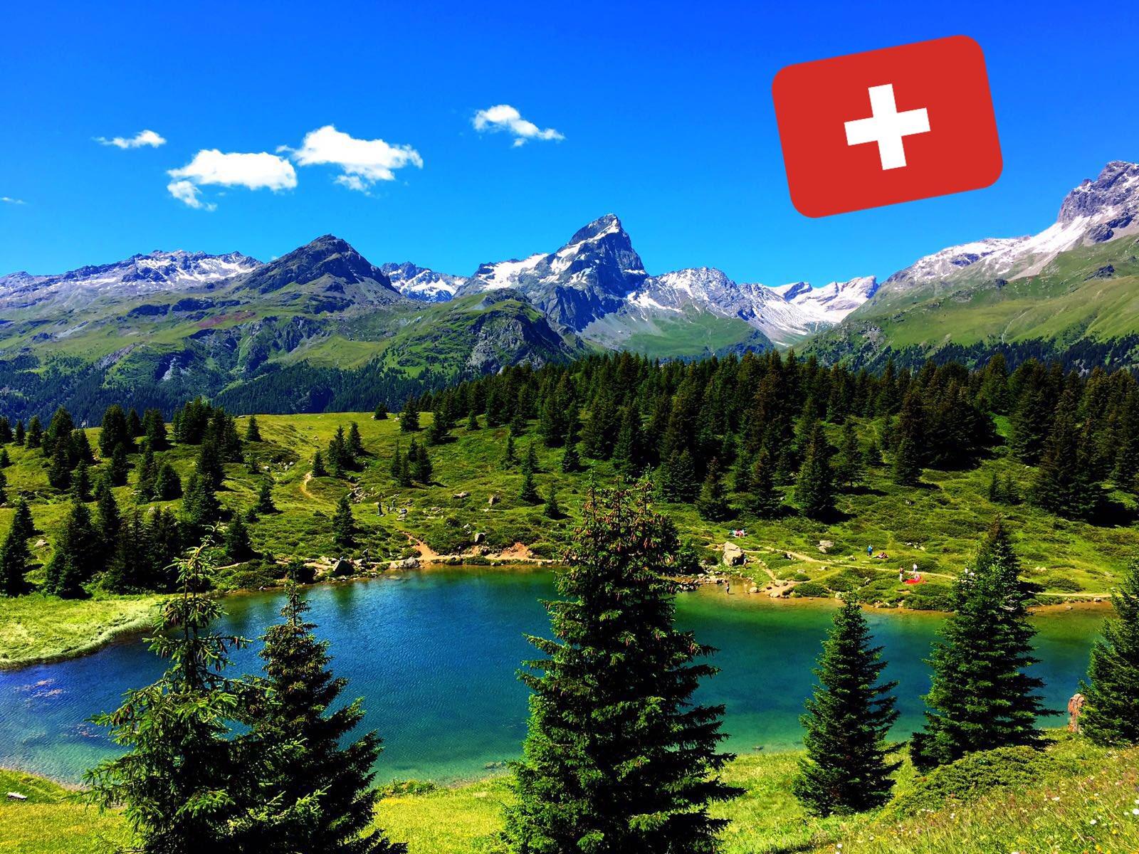 Happy #SwissNationalDay ❤���� https://t.co/uS6ZydXDpP