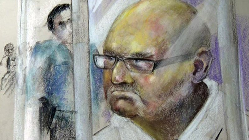 In 2012, accused Quebec election night shooter told doctor he could be judged 'crazy'