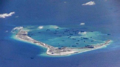南シナ海裁定「無力化」の恐れ、原因はアメリカの腰砕け外交|ニューズウィーク日本版 newsweekj…