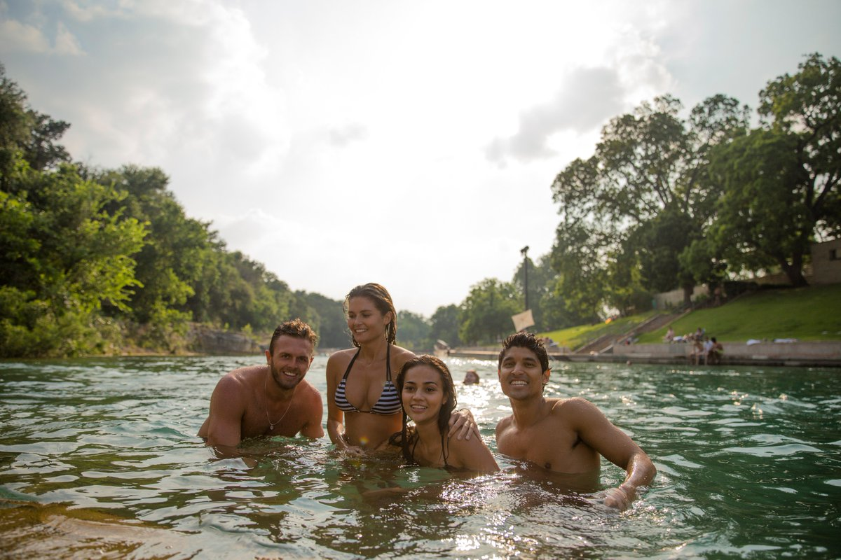 RT @VisitAustinTX: Headed to Austin in August? Here are our top events & things to do: