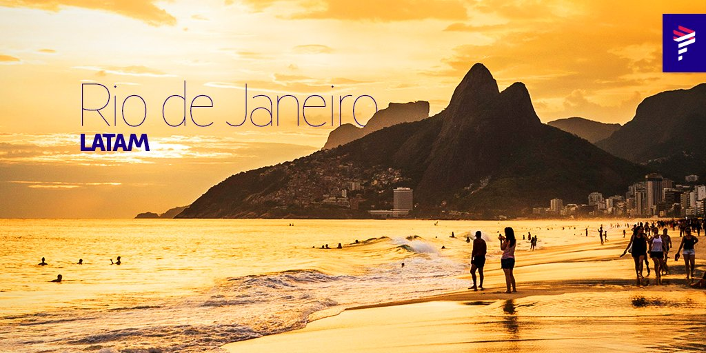 It's a tropical paradise. Visit Rio and see why its beaches capture the world's attention.