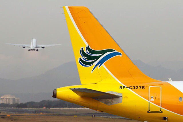 Surge in passenger volume lifts Cebu Pacific's income