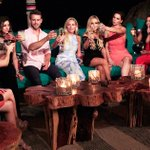 Image of bachelorinparadise from Twitter