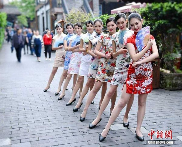 RT @CNAviationDaily: FlightAttendant: The Most Competitive Job in China @airlinegossip