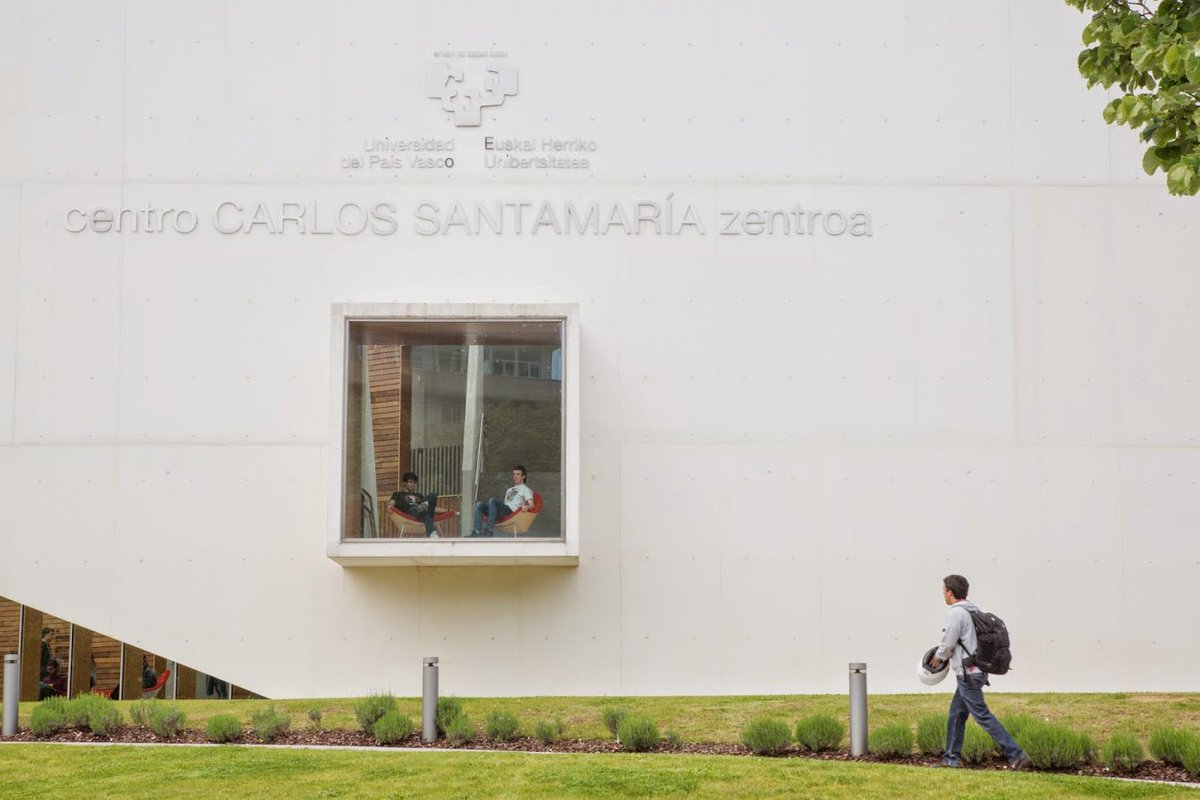 La @upvehu, entre las 500 mejores universidades del mundo por quinto año. Zorionak! https://t.co/3CnfeELfAb https://t.co/HmpDT91sFc