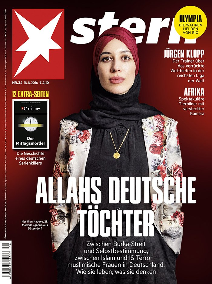 25 Fragen zum Islam