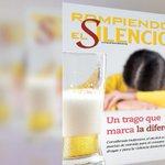 #Perú se une #RompiendoelSilencio y hacen un alto a la violencia. Descarga tu revista ►https://t.co/HYjoaMsKTw https://t.co/V79R7wvZ6x