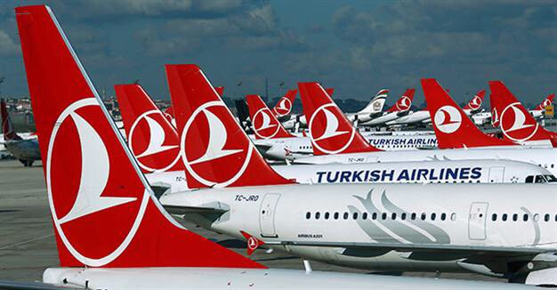 Turkish Airlines names jets after coup plot resistance sites