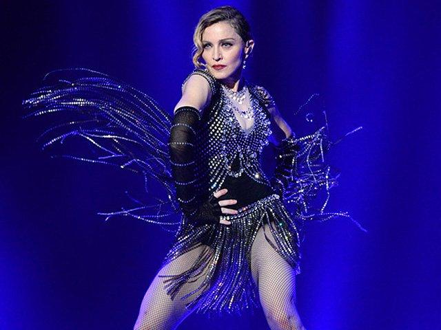 Feliz Cumpleaños Eterna Reina del Pop/Happy Birthday Eternal Queen of Pop