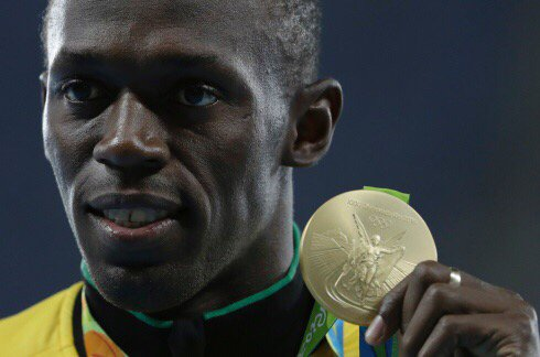 Did Usain Bolt's Olympic dash trigger JFK airport scare?