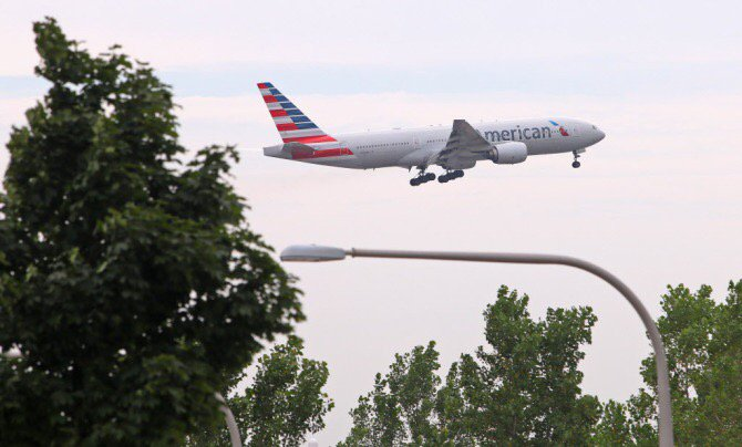 Bedlam follows release of new O'Hare night flight data