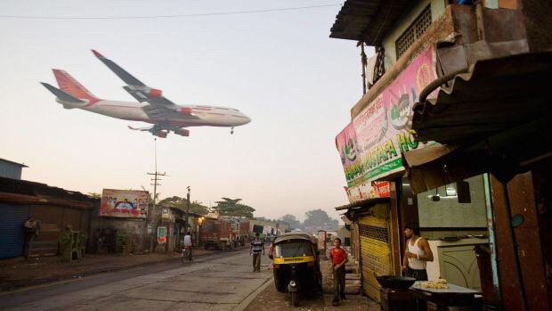 Flying getting riskier in India as safety incidents increase