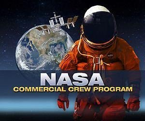 Commercial Crew Astronauts Discuss Progress, Training with Employees