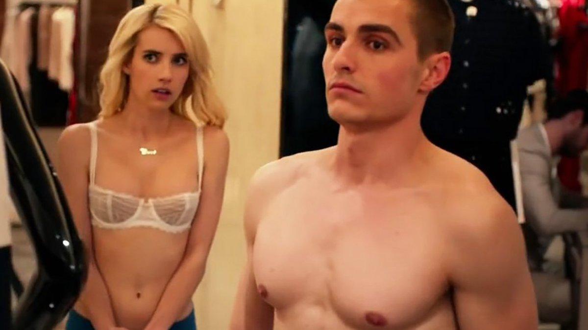 Movie deleted sex scene
