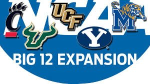 Politicians and #Disney need to get behind #UCF bid for #Big12Expansion ... Bianchi column: https://t.co/0D8OXo0BaZ https://t.co/gtz5A3GAr3