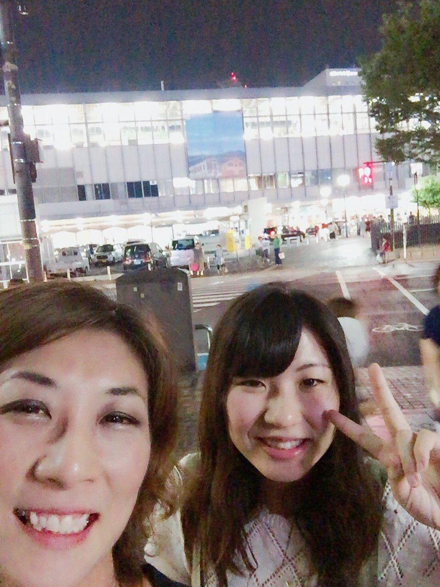 今日はめっちゃ、楽しかったぁ(^^)☆最高の岡山Night*\(^o^)/* https://t.co/kqtnMQIxD7