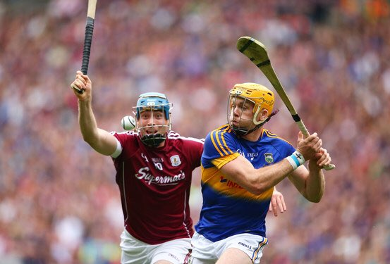 HF at Croke Pk, Galway have a two point advantage. @Galway_GAA 1-10 @TipperaryGAA 0-11 #TIPPvGAL https://t.co/YxGTaBLuq1