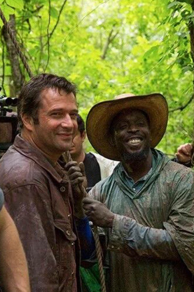 Watch for Hap and Leonard next year https://t.co/TSt0PdFQJz