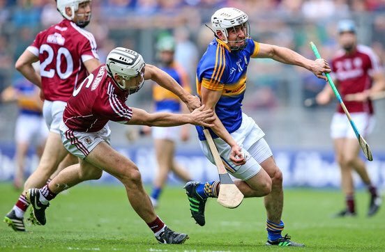 Only one point separated the two teams but @TipperaryGAA will join Kilkenny in the final on September 4th #TIPPvGAL https://t.co/ogiqlvZvRB