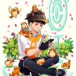 Image of pokemongo from Twitter